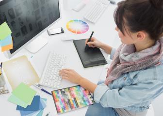 graphic designers image