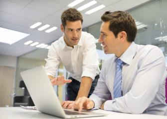 database administrators image